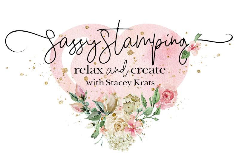Stacey Krats- Stampin' Up! Demonstrator logo