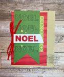 Heartwarming Hugs Suite Noel Card